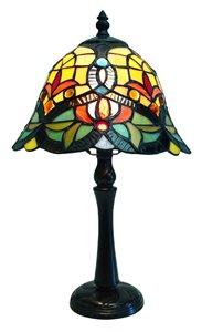 Tiffany Table Lamp - 9