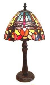 Tiffany Table Lamp - 8