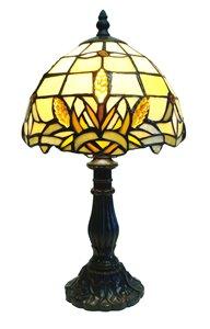 Lampe de table Tiffany, 8