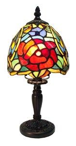 Lampe de table Tiffany, 6
