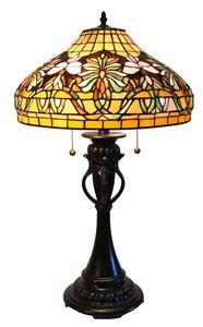 Lampe de table Tiffany, 16