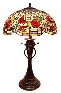 Tiffany Table Lamp - 17