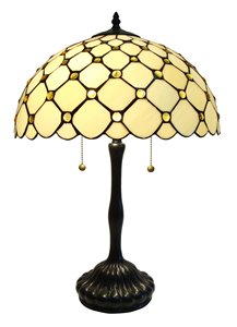 Tiffany Table Lamp - 16