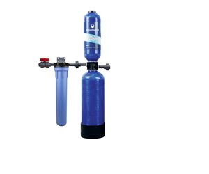 Adoucisseur/détartreur d'eau sans sel Rhino Aquasana, 10 ans