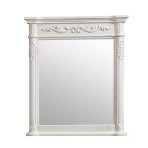 Avanity Provence Bathroom Mirror - 30
