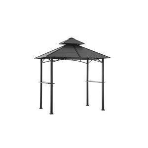 Abri-Soleil pour barbecue Bellevue de Sunjoy, 8'x 5'