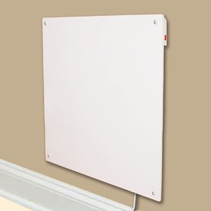 Amaze Heater Electric Wall-Mounted Heater - Ceramic - 400 W