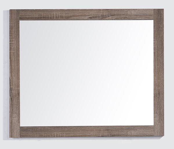 Sofia Framed Mirror, 36\
