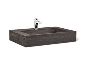Unik Stone Sink - Limestone - 30