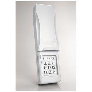 Clavier numérique sans-fil avec dessus DirectDrive, 310 MHz