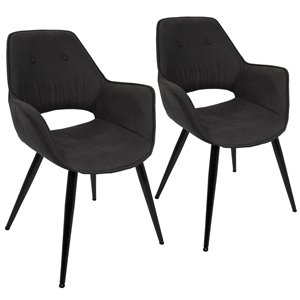 Chaises Mustang, 24,25