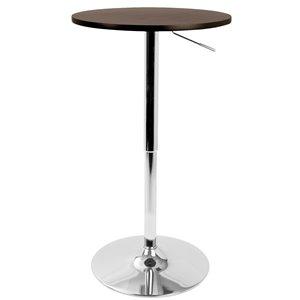 Table de bar Adjustable,  23,5