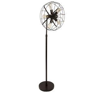 Lampe de plancher Ozzy , 17,5