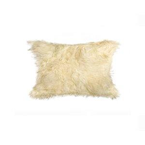 Coussin en mouton Mongolien, 12