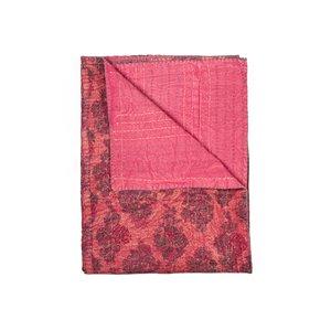 Kantha Cotton Vintage Handmade Throw - 50