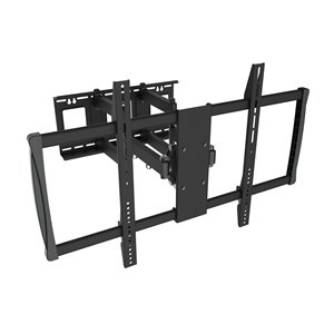 TygerClaw Full Motion Wall Mount - 60