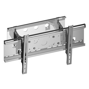ElectronicMaster Full Motion Wall Mount - 36