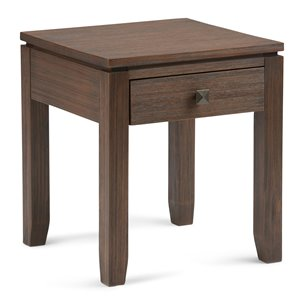 Table d'appoint Cosmopolitan, 17,5