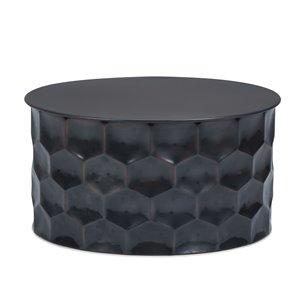 Whitney Storage Coffee Table - 31