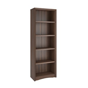 Quadra Tall Bookcase - 71