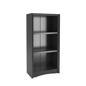 Quadra Tall Bookcase - 47