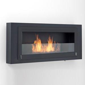 Flamelux Decorative Electric Fireplace Sligo Rona
