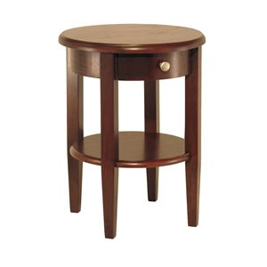 Table Concord, 17,32