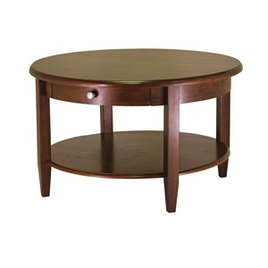 Concord Coffee Table - 30
