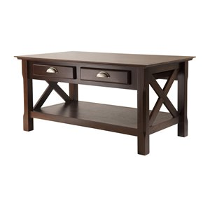 Xola Coffee Table  - 40