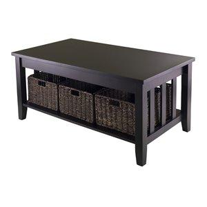 Morris Coffee Table - 30