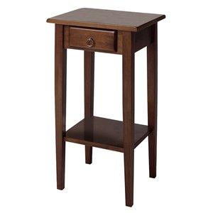 Table Regalia, 17