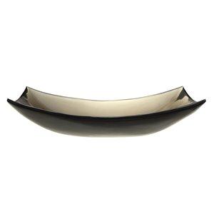Vasque Darya, rectangulaire, ombre
