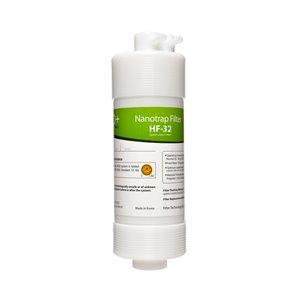 H2O+ Cypress Nanotrap Filter - Step 2