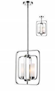 Aideen 2-Light Mini Pendant - 11