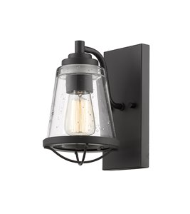 Mariner Wall Sonce - 1-Light - Bronze