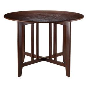 Alamo Drop Leaf Table  - 41.97