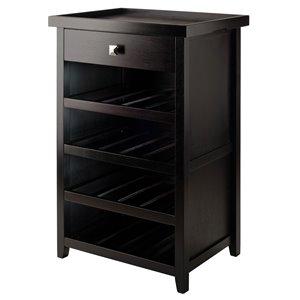 Zillah Wine Cabinet - 23.39