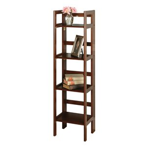 Folding Bookcase Terry, 14