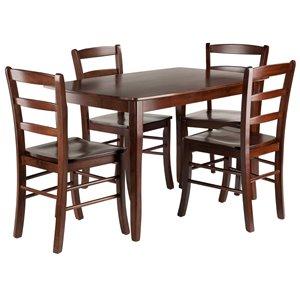 Inglewood 5-Piece Dining Set - 4 Chairs