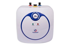 Chauffe-eau électrique, 7.0 gal., 110 V