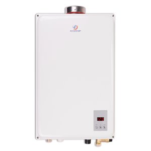 Indoor Natural Gas Tankless Water Heater - 6.8gal.