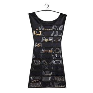 Little Black Dress Organizer - Black