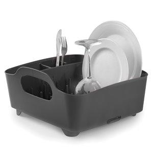 Tub Dish Rack - Smoke