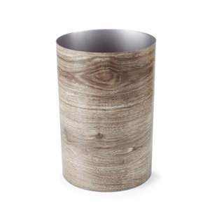Treela Can - Wood
