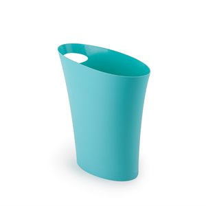 Corbeille Swinger, bleu