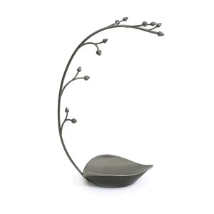 Orchid Jewelry Stand - Metal