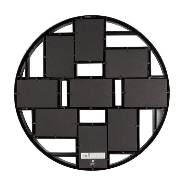 Umbra 4 x 6 Black Luna Photo/Art Display