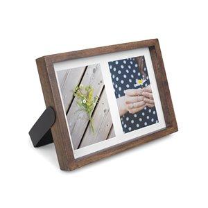Axis Photo Display -Walnut