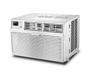 Window Air Conditioner - 6,000 BTU
