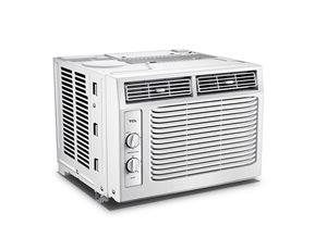 Window Air Conditioner - 5,000 BTU